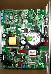 Circuit imprimé pour contrôle moteur tapis roulant/tapis de course: ENDEX DCMD57