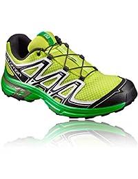 Salomon Wings Flyte 2, Zapatillas de Trail Running Hombre