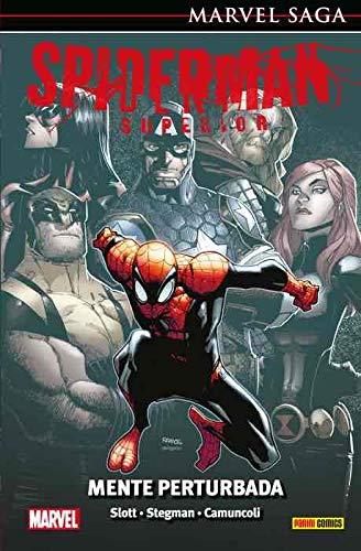 El Asombroso Spiderman 40