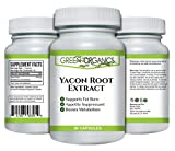 Best Yacon Syrups - Pure Yacon Root Powder - Potent Weight Loss Review