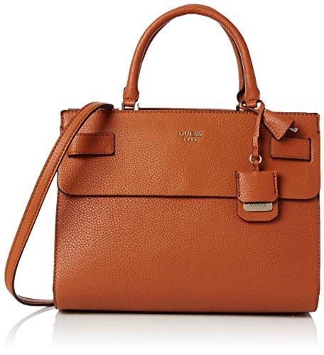 Guess HWVG62 16060 - Bolso para mujer, color marrón, talla Única
