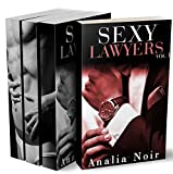 sexy lawyers l int?grale trilogie adulte new romance ?rotique suspense thriller bad boy alpha male milliardaires