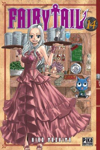 Fairy Tail Vol.14
