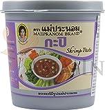Produkt-Bild: Mae Pranom Kapi Thai Shrimps Paste Garnelenpaste 350g