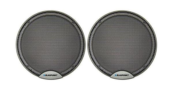 Blaupunkt Lautsprechergrills Für 130 Mm Lautsprecher Elektronik