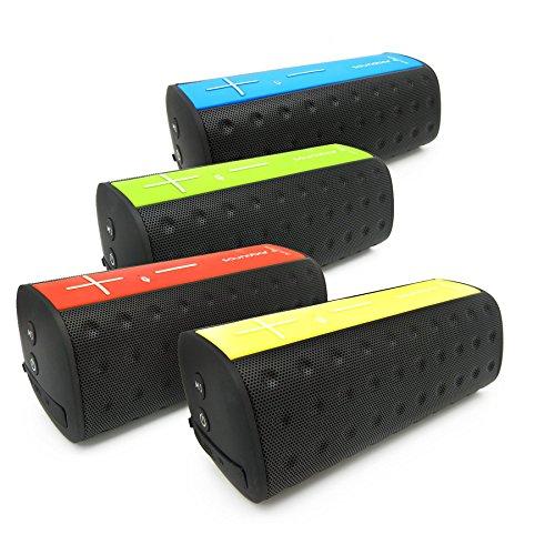 Urban-Monkey-Bluetooth-SoundBar-5-Watt-Wasserfest-grn