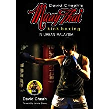 David Cheah's Muay Thai Kick Boxing by David Cheah (2014-11-04)