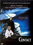 Contact [Reino Unido] [DVD]