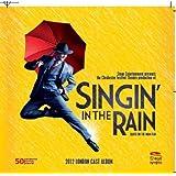 Singin' in the Rain: The 2012 London Cast Album