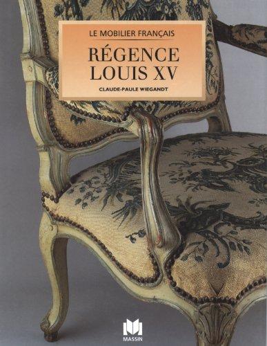 Régence Louis XV