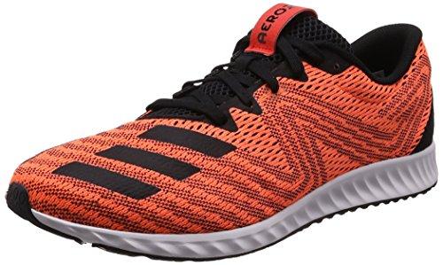 scarpe adidas uomo arancioni
