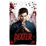 Blood Never Lies -- Dexter -- Beach Towe...