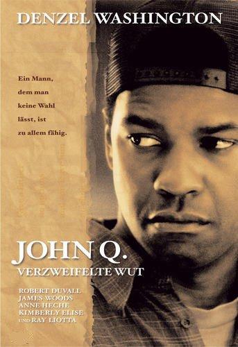 John Q. - Verzweifelte Wut (Griffin Filme Eddie)