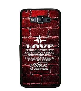 Fuson Designer Back Case Cover for Samsung Galaxy E7 (2015) :: Samsung Galaxy E7 Duos :: Samsung Galaxy E7 E7000 E7009 E700F E700F/Ds E700H E700H/Dd E700H/Ds E700M E700M/Ds (it is not mere sentiment it is the ultimate)