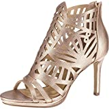 BULLBOXER Damen Pumps Rosegold 38