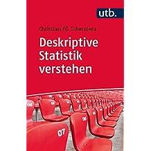 Deskriptive Statistik verstehen