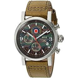 Reloj - AVI-8 - Para - AV-4041-06