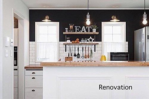 Renovation (Danish Edition) por N Matsuura