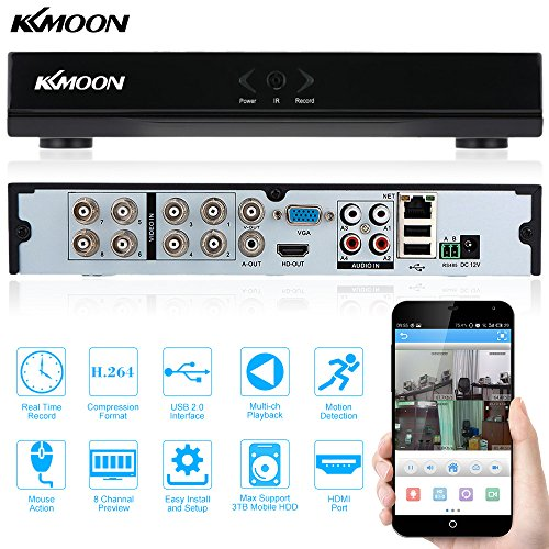 kkmoon-8-canales-dvr-960h-d1-grabador-de-video-cctv-network-h264-p2p-hdmi-playback-grabacion-program