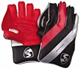 #6: (CERTIFIED REFURBISHED) SG RSD Xtreme Wicket Keeping Gloves (Color May Vary)