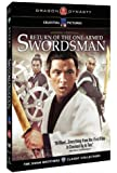 Return of the One-Armed Swordsman [DVD] [1969] [Region 1] [US Import] [NTSC]