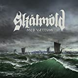 Skálmöld: Med Vaettum (Limited First Edition) (Audio CD)