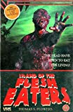 Island of the Flesh Eaters (English Edition)