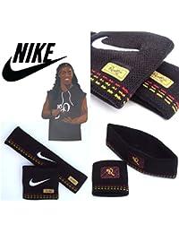 Nike Ronaldinho Sports Headband & Wristband Pack Unisex Adult