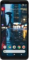 Google Pixel 2 XL (18:9 Display, 64 GB) Black