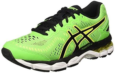 Asics Gel-Kayano 23 Gs, Chaussures de Sport Mixte Enfant, Multicolore