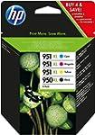 HP 950XL/951XL Multipack Original Dru...