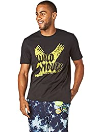 Zumba Fitness Z2t00313 T- T-Shirt Homme ee45807745f