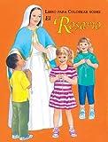 Image de El Rosario Coloring Book (St. Joseph Coloring Books)