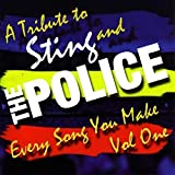 Every Song You Make 1 by Sting