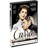 Carrie 1952 DVD