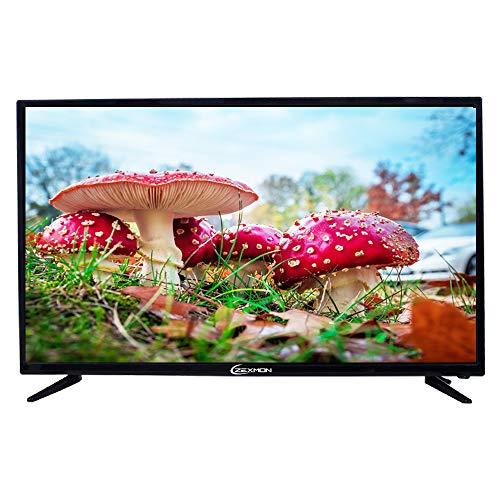 Zexmon 80 cm  32 Inches  HD Ready LED TV ZM32HDLED  Black   2019 Model