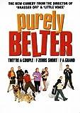 Purely Belter - Ticket Fuer Ein Jahr