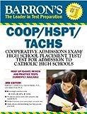 COOP/HSPT/TACHS (Barron's Coop/Hspt/Tachs)