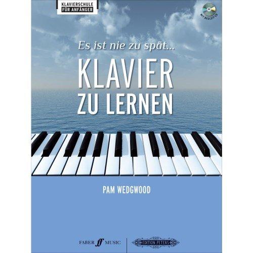 Erwachsene Kurze Einheiten (Es ist nie zu spät Klavier zu lernen (+CD) - Pamela Wedgwood)