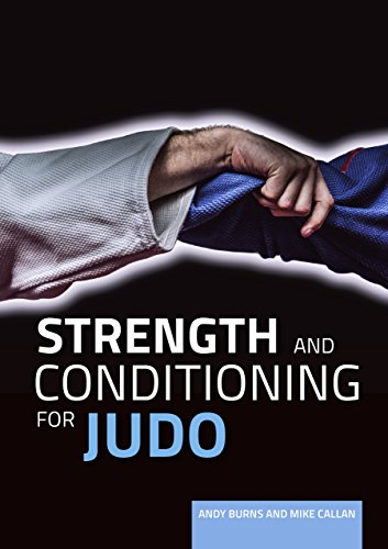 PDF Descargar Strength and Conditioning for Judo (English Edition
