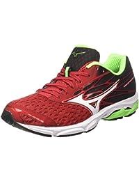 Mizuno Wave Catalyst 2 (W) amazon-shoes rosa Da corsa