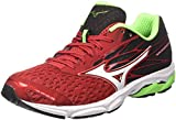 Mizuno Wave Catalyst 2, Zapatillas de Running para Hombre, Multicolor (Formulaone/White/Black 02), 47 EU