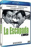 La Escapada [Blu-ray]