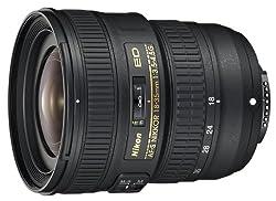 Nikon AF-S Nikkor 18-35mm 1:3,5-4,5G ED Objektiv