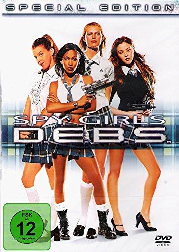 Spy Girls - D.E.B.S. (Special Edition) [ASSORTMENT PARENT]