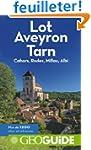 Lot- Aveyron - Tarn: Cahors, Rodez, M...