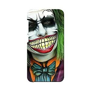 BLUEDIO Designer Printed Back case cover for HTC One A9 - G2423