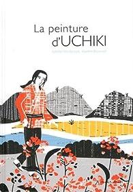 La peinture d'Uchiki par Broncard