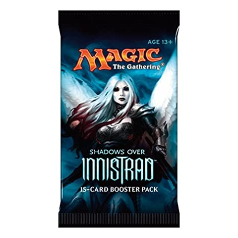 Shadows over Innistrad - Booster Pack - English - Magic: The Gathering