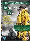 Breaking Bad - Season 3 [DVD] [2010]